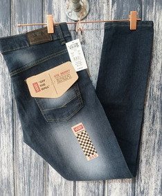 Pantalones Mezclilla Variedad En Marcas