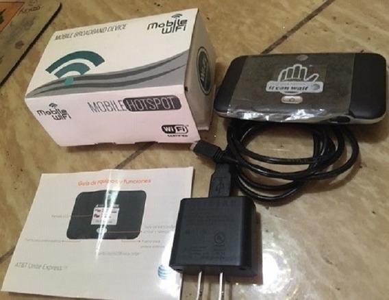Wifi Dispositivo Modem Router Inalambrico 4glte,3g