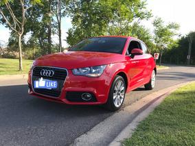 Audi A1 1.4 Ambition Tfsi 122cv Stronic Bora Audi Vento