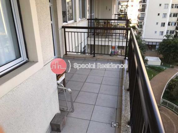 Apartamento-à Venda-recreio Dos Bandeirantes-rio De Janeiro - 201209