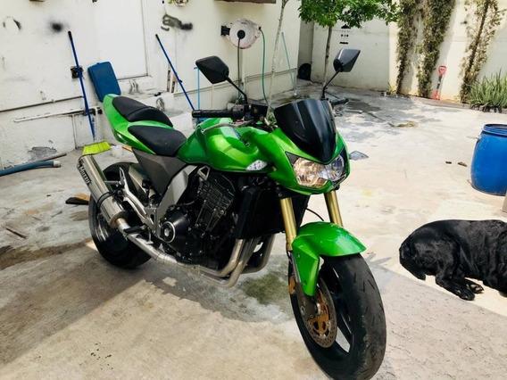 Kawasaki Ninja Z1000