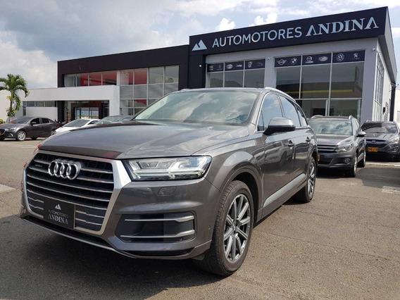 Audi Q7 Progressive Automática Sec 2018 3.0 Awd 925