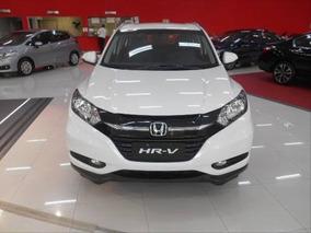 Honda Hr-v 1.8 Touring Flex Aut. 5p 2019 0km