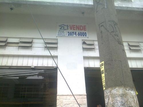Prédio Comercial À Venda, Vila Formosa, São Paulo - Pr0274. - Pr0274