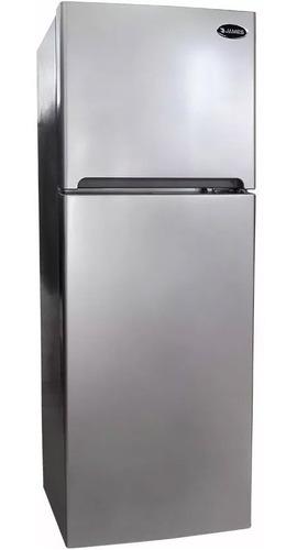 Refrigerador James J 400 Inox F.seco Gtía Oficial James J400