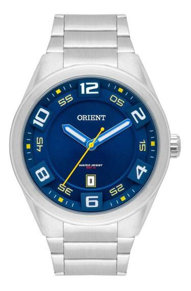 Relógio Orient Original Mbss1298 Novo