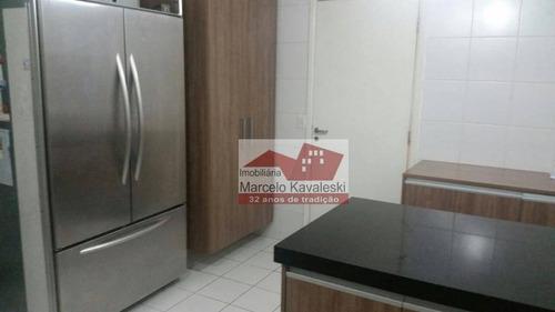 Imagem 1 de 27 de Apartamento 3 Quartos A  Venda, Ipiranga, São Paulo. - Ap6310