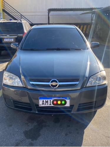 Imagem 1 de 15 de Chevrolet Astra 2005 2.0 Comfort Flex Power 5p