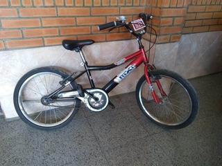 Bicicleta Raleigh Mxr Rod. 20