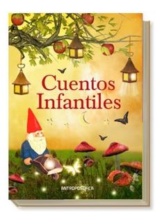 Libro Cuentos Infantiles Editorial Antroposófica Papel Local