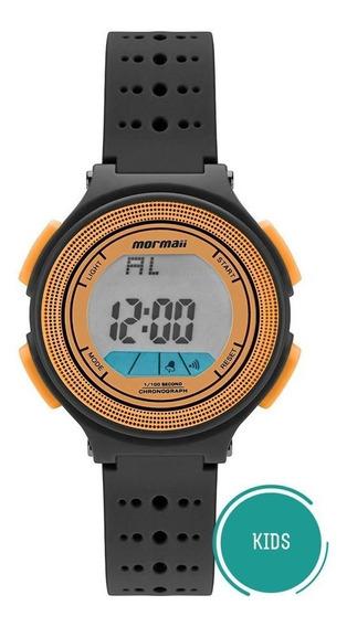 Relógio Mormaii Masculino Ref: Mo0974c/8l Digital Infantil