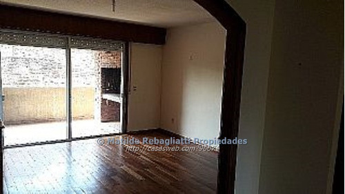 Venta Apartamento 3 Dormitorios Carrasco Con Renta