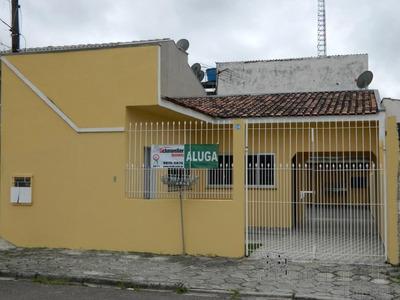 Casa Residencial Para Alugar - 00015.001