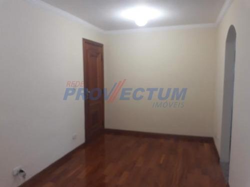 Apartamento À Venda Em Jardim Aurélia - Ap278792