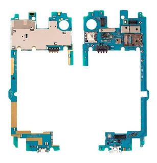 Placa Mãe Samsung Galaxy S2 Tv Samsung S7273t Seminova
