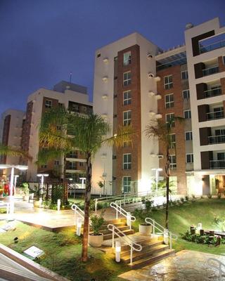 Apartamento No Floresta   01 Suíte + 02 Dormitórios   Condomínio Fechado   Home Club - 3f2eb4 - 31949076