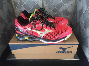 Mizuno Wave Creation 17. N36