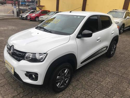Renault Kwid 1.0 Intense 2020
