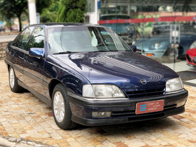 Chevrolet Omega Cd 4.1 - 1997