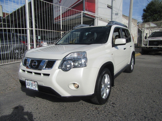 Nissan X-trail 2014 Advance Piel
