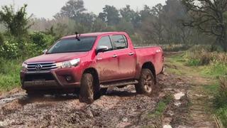 Garras Camioneta Y Autos Grandes Para Todo Terreno No Cadena