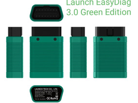 Easydiag Xpro3 Launch Xpro3 3.0