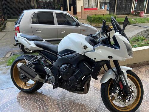 Yamaha Fz 1000 2009