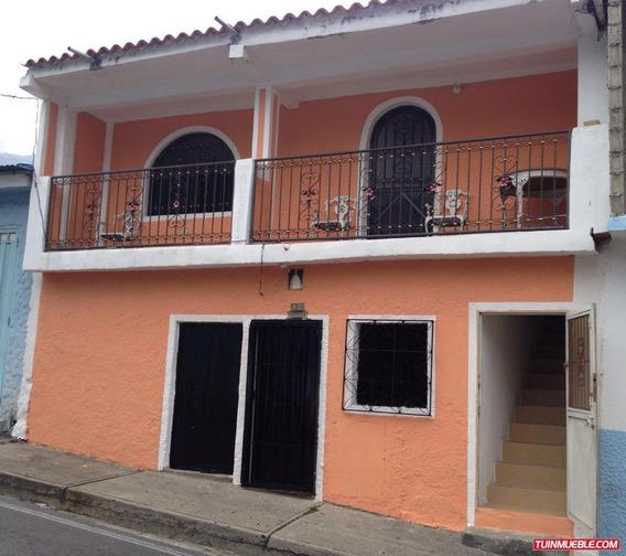 Venta Casa Tovar Mérida Código 20-4556