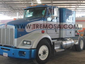 Tractocamion Kenworth T800 2009 100% Mex. #2723
