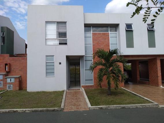 Casas En Arriendo Alfaguara 307-8056