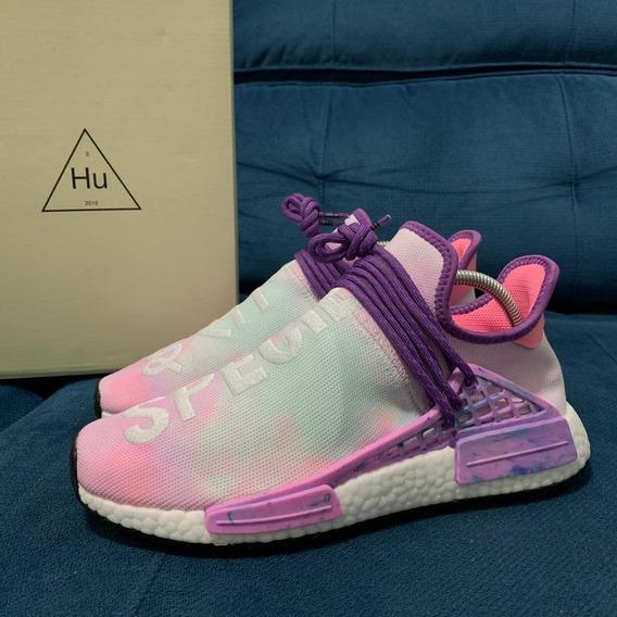 adidas Hu X Nmd - Pharrell - Frete Gratis
