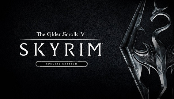 The Elder Scrolls V 5: Skyrim Special Edition Pc Steam Key