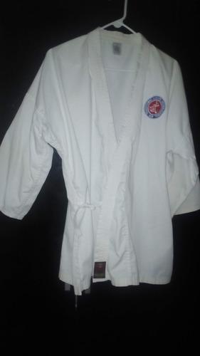 Karategui Talla 3, Bushido Pesado