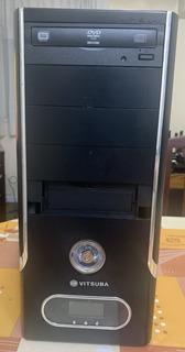 Pc Intel I5 4460 3.20ghz + 6gb Ddr3 + 1tb Hdd + Wifi!!!