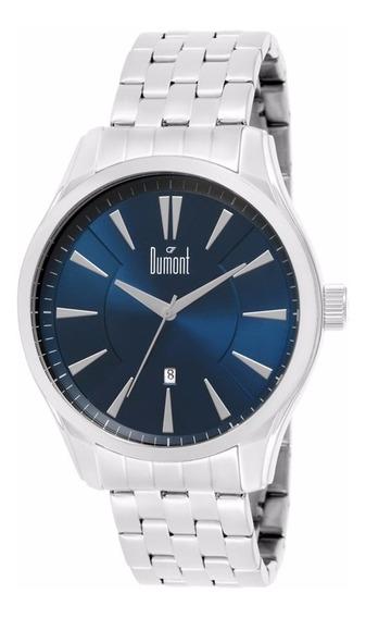 Relógio Dumont Masculino Du2315aw/3a Analógico