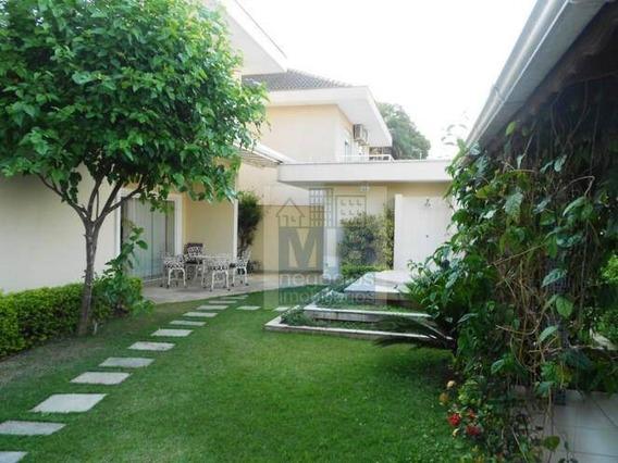 Sobrado Com 4 Dormitórios À Venda, 463 M² Por R$ 2.750.000,00 - Vila Inah - São Paulo/sp - So0545