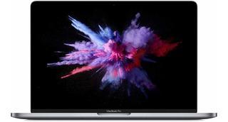 Apple Macbook Pro 13pulg 8th Generación Nuevo Caja Cerrada