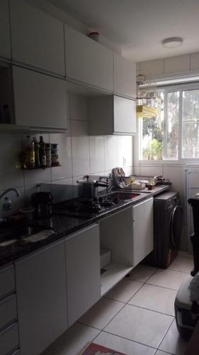 Imagem 1 de 14 de Apartamento Com 2 Dormitórios À Venda, Por R$ 180.000 - Jardim São Pedro - São Paulo/sp - Ap3115