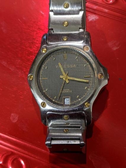Reloj Valessa Quartz
