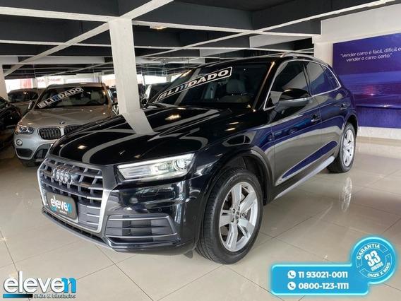 Audi Q5 2.0 Tfsi Ambiente