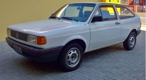 Volkswagen Gol 1000 Cht