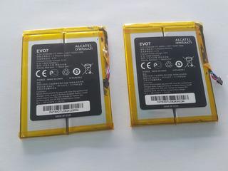 Bateria Evo7 4150mah Original De Alcatel En Buen Estado
