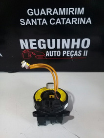 Cinta Air Bag Captiva 2.4 2009