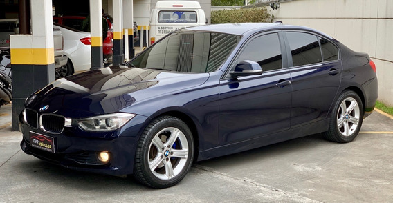 Bmw 320i 2.0 (aut) Gasolina Automático