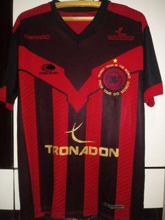 Camisa De Futebol Do Pior Time Do Mundo Ibis Sport Club