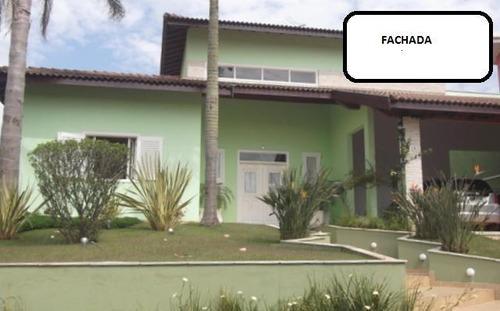 Casa Com 3 Dormitórios À Venda, 320 M² - Nova Higienópolis - Jandira/sp - Ca2561