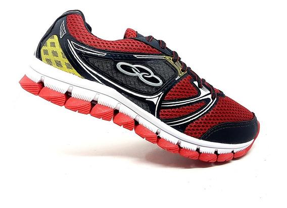 Tênis De Corrida - Olympikus Running