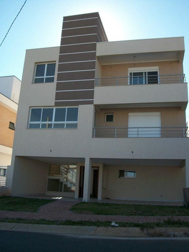 Casa Com 3 Dormitórios À Venda, 360 M² Por R$ 1.450.000,00 - Swiss Park - Campinas/sp - Ca1033