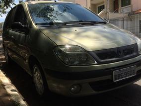 Renault Scenic 2.0 16v Rxe 5p 2001
