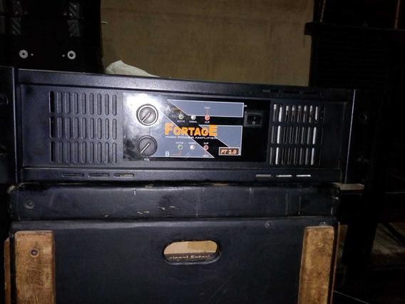Potencia Sender Fortege 2.0 2000 Onde 4